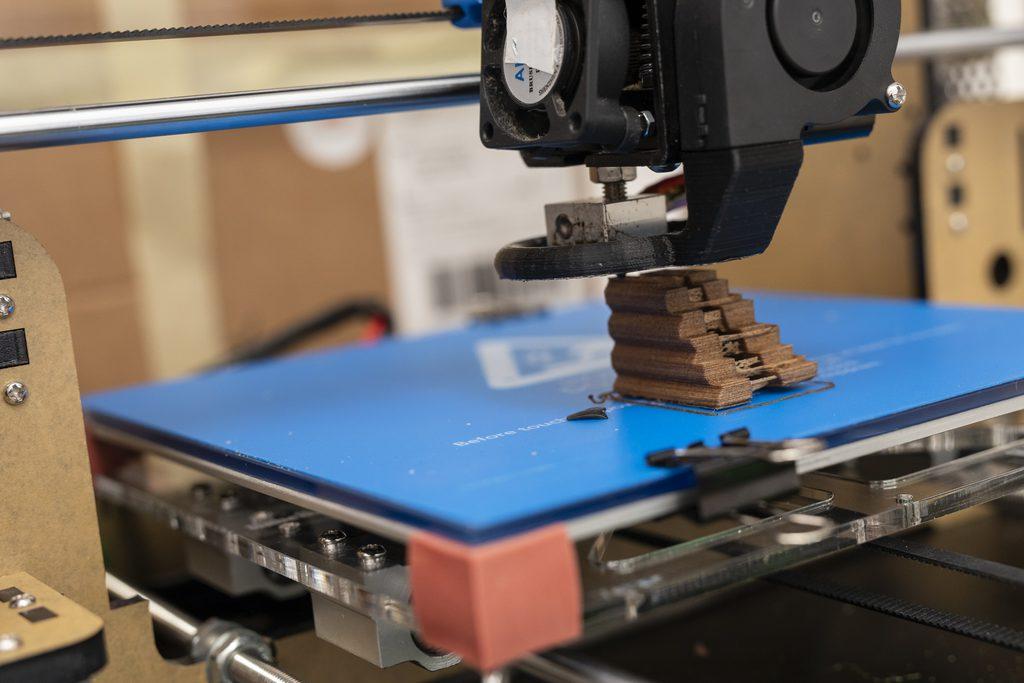 3D Druck Workshop (Einsteiger)